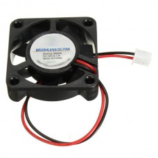 Cooling Fan 12V DC 40mm for 3D Printer [4Lxx]