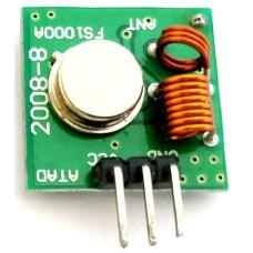 433MHz Wireless RF Transmitter [pb3]