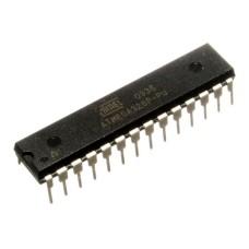 ATMega328 16MHz MCU for Arduino UNO DIP28 [A11]