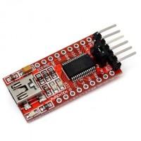 Geekcreit® FT232RL FTDI USB TTL Serial Adapter Converter Module