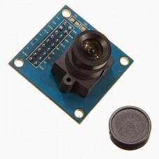 OV7670 300KP VGA 640 x 480 12C Camera Module
