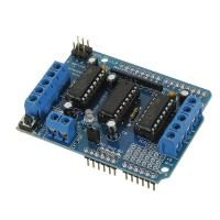 Arduino Motor Shield for UNO
