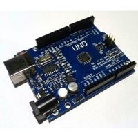 Arduino UNO Compatible SMD Development Board