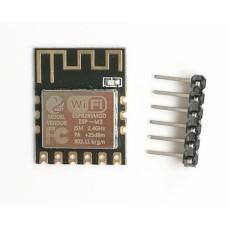 ESP-01 M3 ESP8285 Wifi Serial Module [pb104]