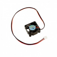Cooling Fan 5V 30mm with JST Connector [4Lxx]
