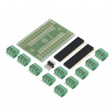 Expansion Terminal Board Kit for Arduino Nano