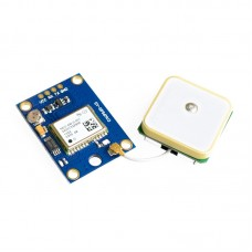 GPS NEO-6M Module with Antenna