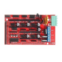 3D Printer CNC RAMPS 1.4 Arduino Mega2560 Shield