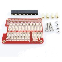 Raspberry Pi Prototype PCB 40pin Header