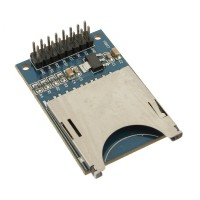 Standard SD Card SPI Interface Module Reader Writer [1L09]