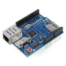 W5100 Ethernet Shield with SD Card for UNO Mega2560