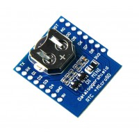 ESP8266 WeMos D1 Mini Data Logger Shield [2L07]