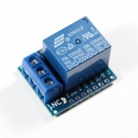 ESP8266 WeMos D1 Mini Relay Shield [2L07]