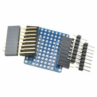 ESP8266 WeMos D1 Mini Prototype Shield [BI]