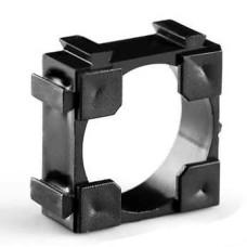 Safety Bracket 1p for 18650 Battery (ea)