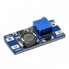 DCDC Step Up Boost Conv MT3608 28V 2A [pb89]