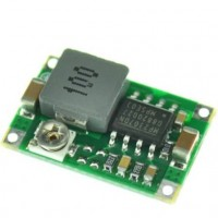 DCDC Step Down Buck Converter MP2307 Mini360 2A [1L85]