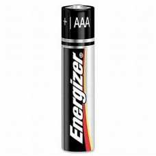 Battery Alkaline AAA Eveready Energizer