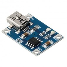 DCDC TP4056 Lithium Li-ion Charger Module Mini USB