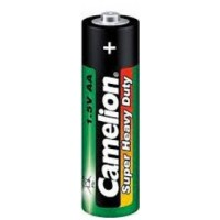 Battery Zinc Carbon AA General Use 1.5V