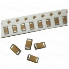 Capacitor SMD 0.1uF 100nF 104 1206 [B03]
