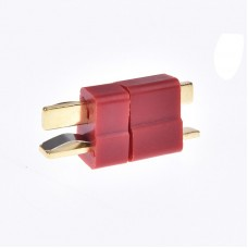 Deans Ultra Connector Pair T Male Female for RC Li-Po Battery [1L52]