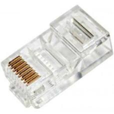 RJ45 Ethernet Network Modular Network Plug