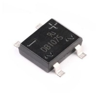 Diode Bridge Rectifier DB107 1000V 1A [F14]