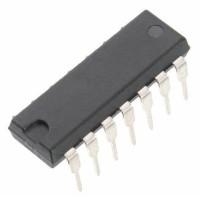 LM324N Quad OP Amplifier [D11]