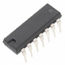 CMOS CD4047BE Mono Astable Multivibrator [K04]