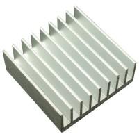 Heat Sink 20x20x6mm for 10W LED [xx]