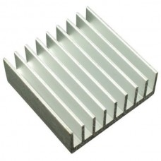 Heat Sink 20x20x6mm for 10W LED [xx]