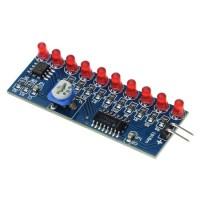 LED Running Light Kit 4027 555 Assembled [pb147]