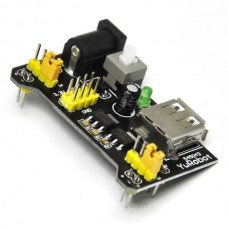 Breadboard Power Supply PSU 3.3V 5V USB