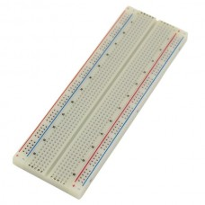 Breadboard 830p Prototyping Board Large [4Lxx]