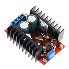 Step Up Boost Converter (10-32V to 12-35V) Adjustable 150W