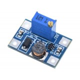DCDC Boost Voltage Regulator Converter SX1308 24V 2A