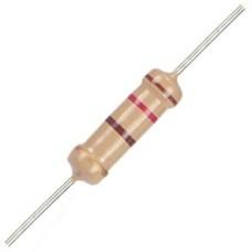 Resistor 1W 62Ω Carbon Film 5% [pb152]