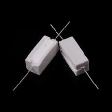 Resistor 5W 9.1Ω 9e1 Ceramic [1L53]