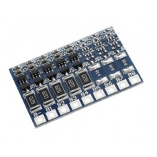 Battery 18650 Balance Board 5s 4.2V