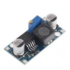 DCDC Step Up Boost Voltage Converter 35V 3A XL6009 [dcdc]
