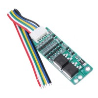 Battery 18650 Protection Board 5s 21V 15A