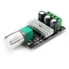 PWM DC motor speed controller 30V 3A 80W