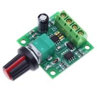Motor Speed Controller PWM DC 14V 2A 30W