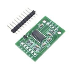 Dual HX711 Weighing Pressure Sensor 24-bit A/D Module [F03]