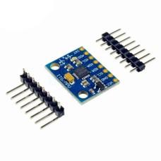 Gyro Accelerometer 6DOF MPU-6050 3 Axis Sensor [pb94]