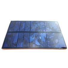 Solar Panel Mini 6V 100mA 600mW [1Lxx]
