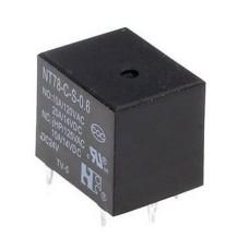 RELAY SPDT 20A 5VDC RECT 5PCB MINI NT78-C-S-0.6