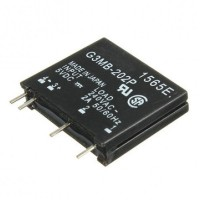 Solid State Relay SSR 1565E 2A 250VAC [B21]