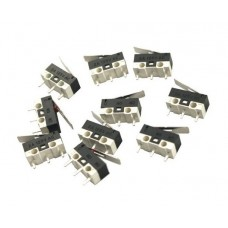 Switch Push Button Micro Lever Limit (each) [pb112]